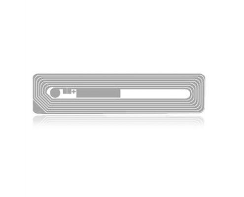 13-56MHz ISO14443A HF RFID inlay