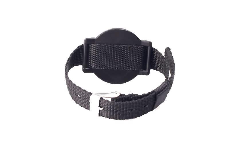 RFID Nylon Wristband NL004-1