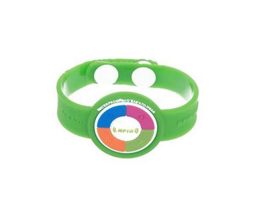 pvc rfid wristband PVC001