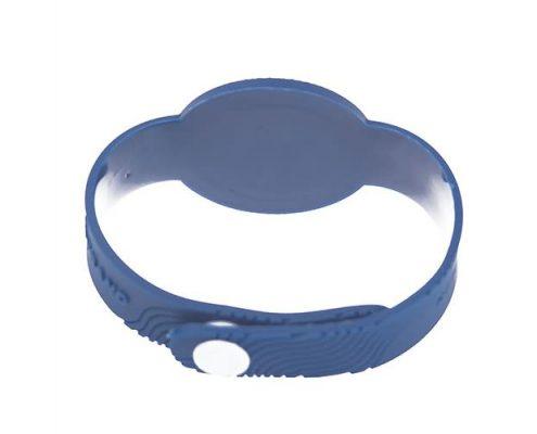 pvc rfid wristband PVC002-1