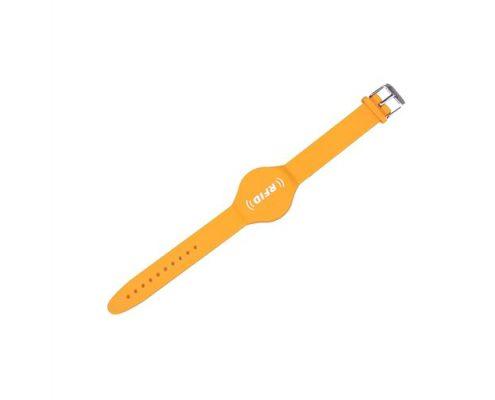 pvc rfid wristband PVC003-1