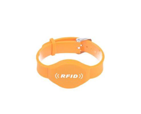 pvc rfid wristband PVC003-2