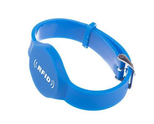 pvc rfid wristband PVC004-1