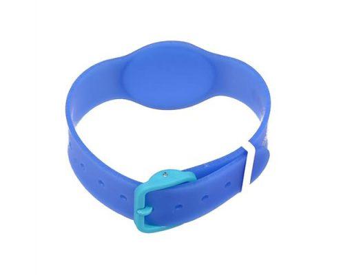 pvc rfid wristband PVC006-1