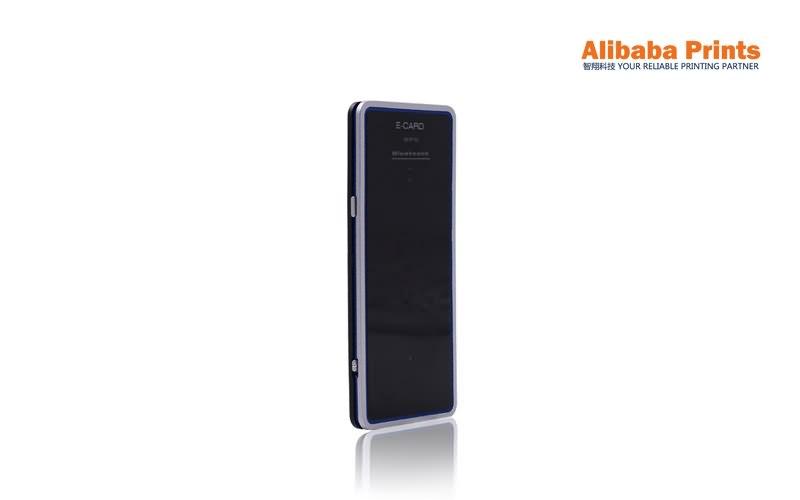Portable Multi-Protocol HF RFID Bluetooth IC Card Reader RH340
