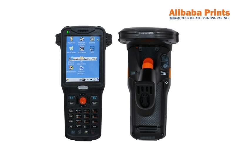 RFID Industrial Grade Reader H5202