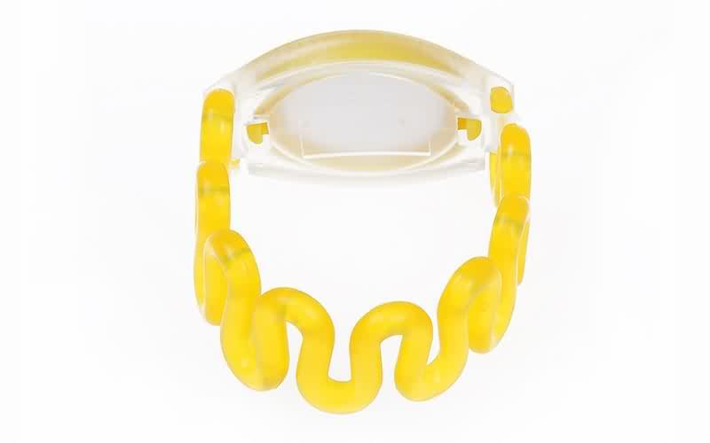 RFID plastic wristband SJ001-1