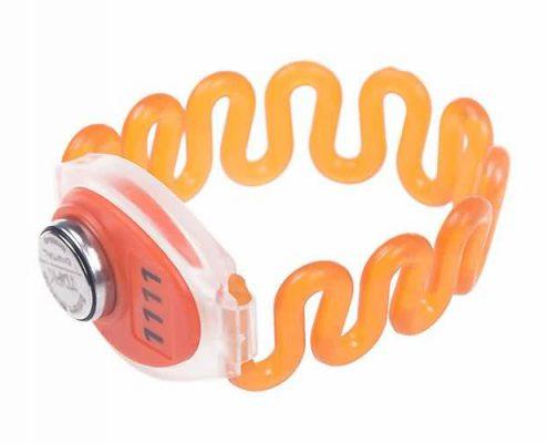 RFID plastic wristband SJ003-1