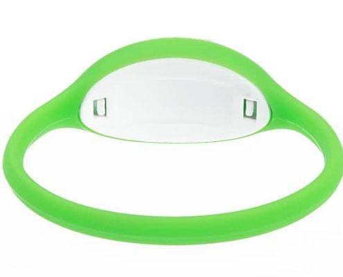 RFID plastic wristband SJ004-3