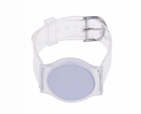 RFID plastic wristband SJ007-1