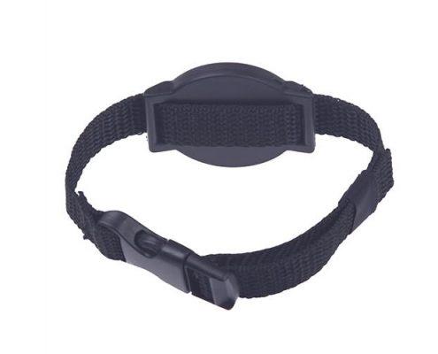 RFID nylon wristband SNL003-1