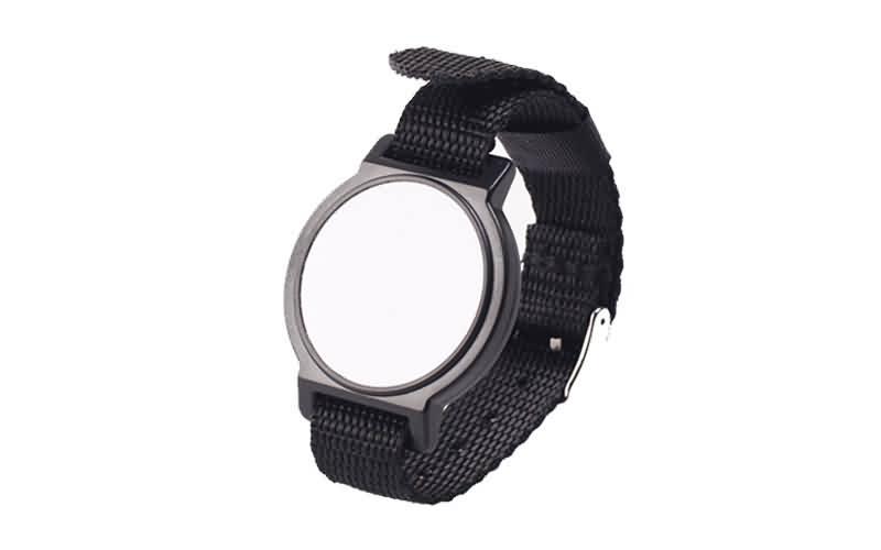RFID Nylon Wristband SNL004