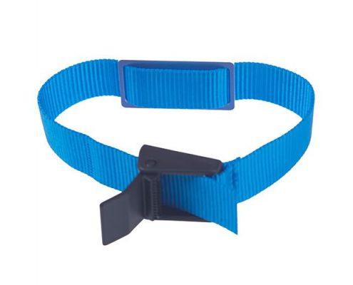 RFID nylon wristband SNL005-1
