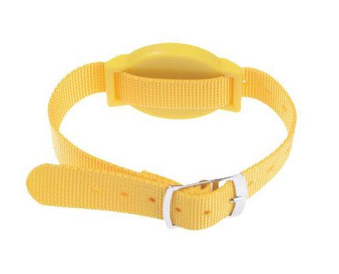 nylon RFID wristband SNL007-1