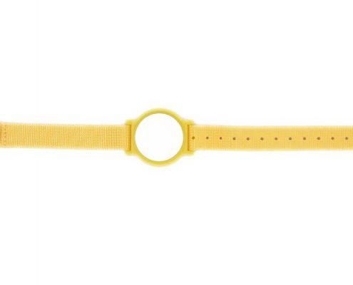 nylon RFID wristband SNL007-2