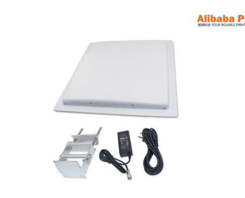 UHF Long Range Integrated IC Card Reader for Parking System RU5112-P