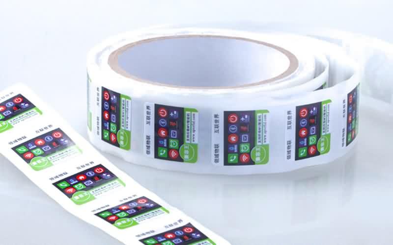 custom printing nfc paper tag