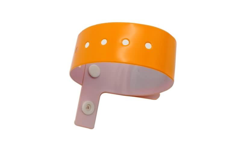 disposable RFID pvc wristband4