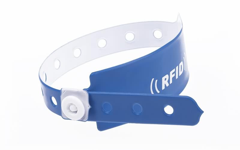 disposable pvc wristband