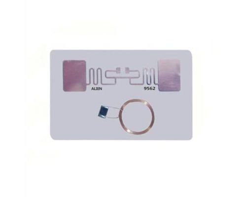 hybrid card