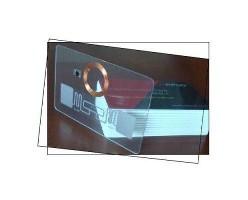 hybrid cards