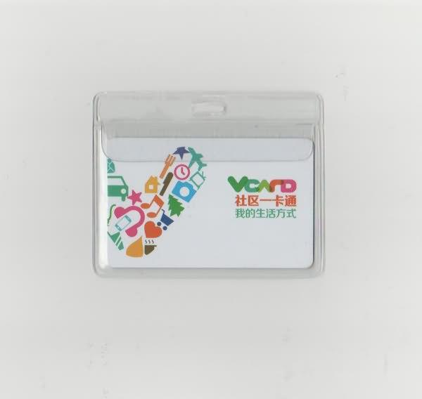 pvc card holder13