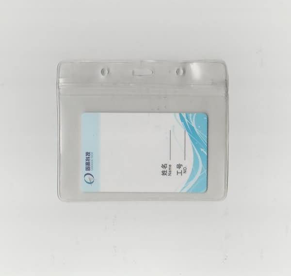 pvc card holder14