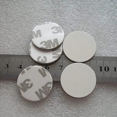 3m adhesive rfid disc tag