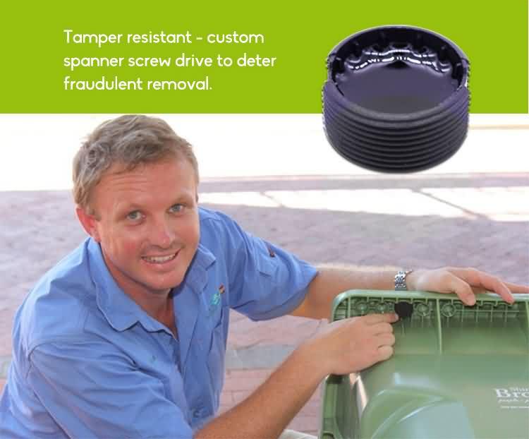 RFID Waste Bin Tag3