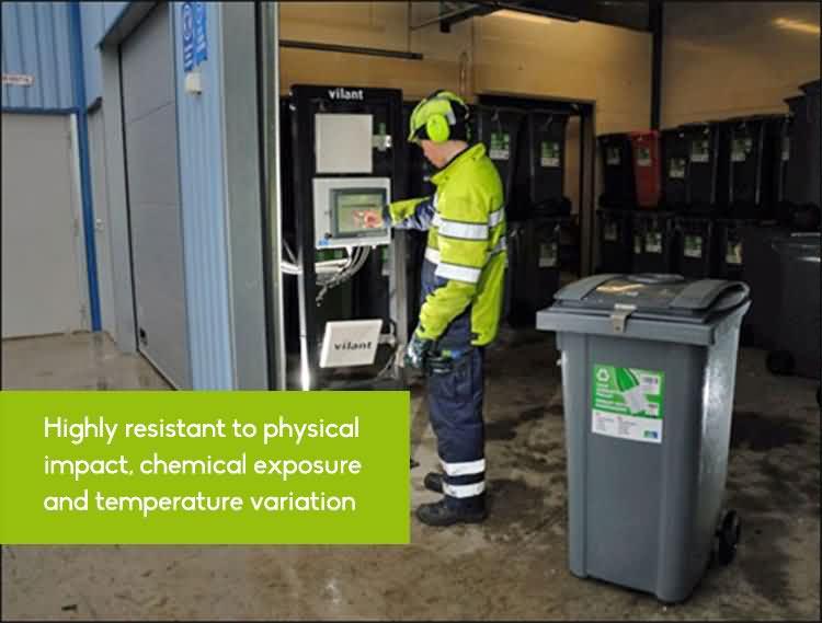 RFID Waste Bin Tag5