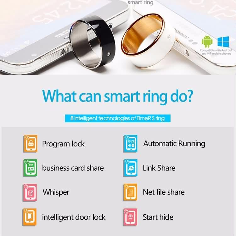 nfc smart ring1