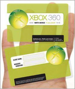 plastic card (10)
