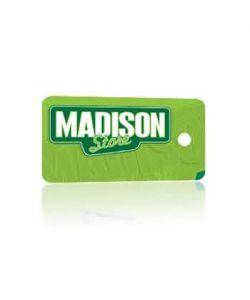 single key card