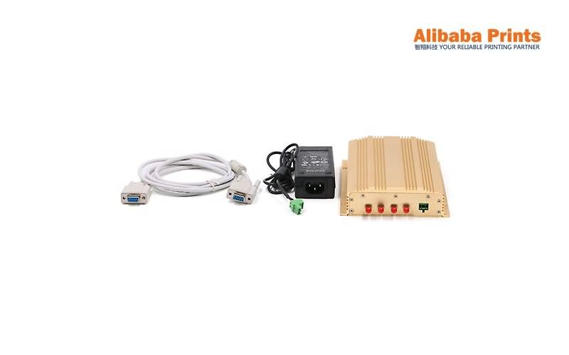 13.56Mhz ISO15693 4W Four Antenna Port IC Card Reader Writer RH9044