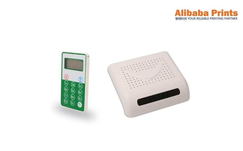 2.45G Voting Device TV4505