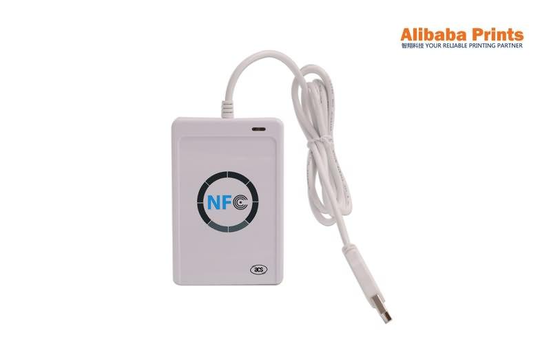 NFC RFID Desktop Reader IC Card Writer ACR122U