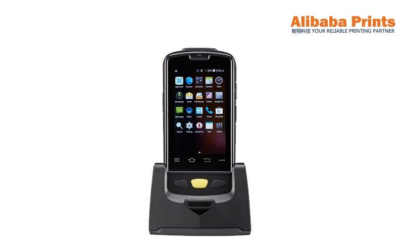 RFID Android Handheld Reader H4000