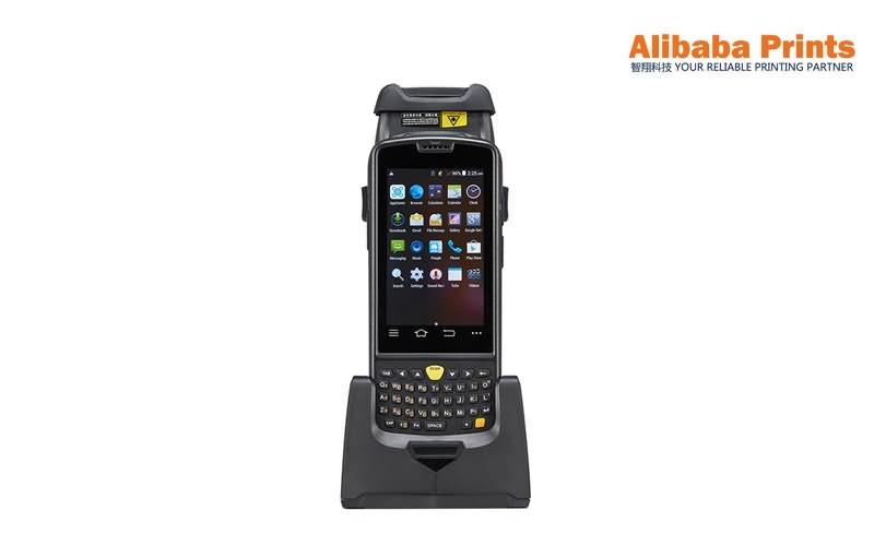 RFID Android Handheld Reader H4050