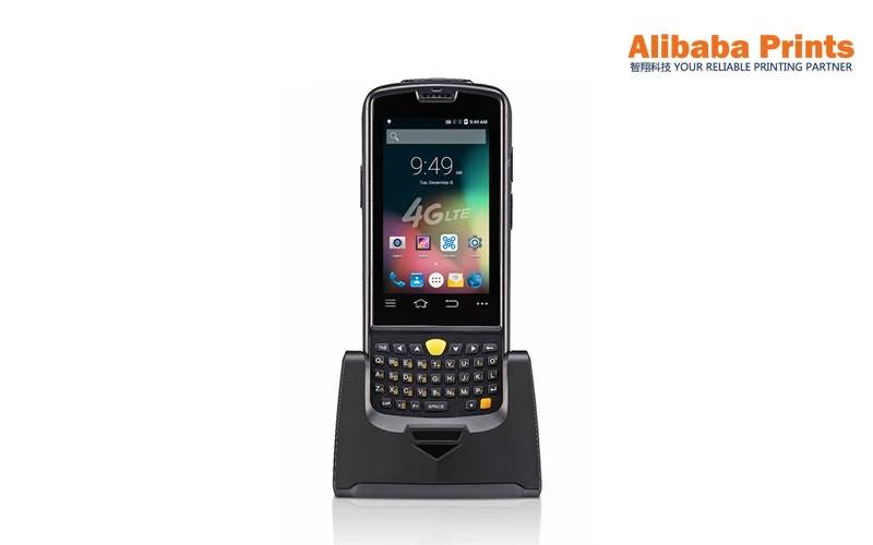 RFID Android Handheld Reader H4050P