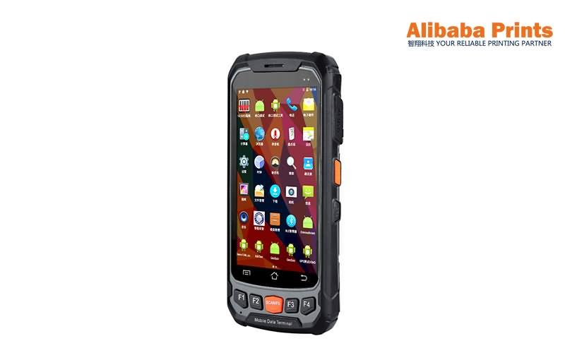 RFID Android Handheld Reader H901