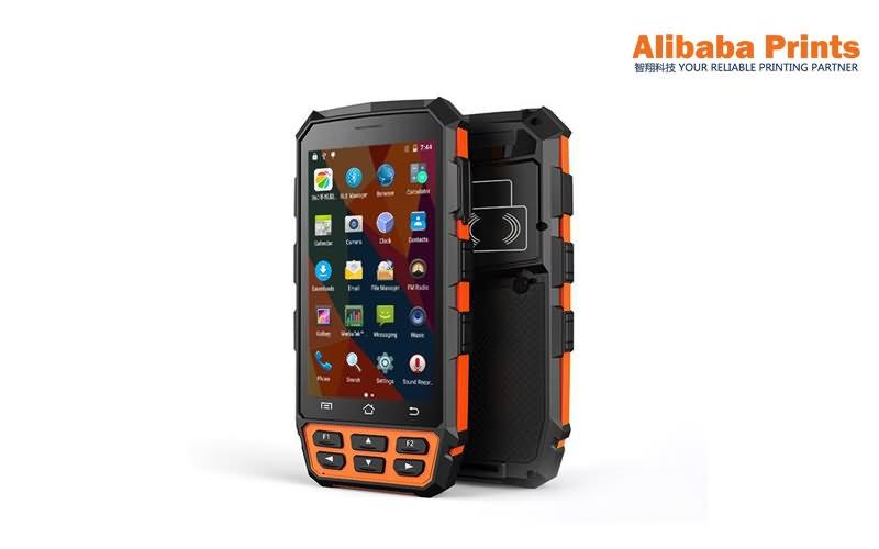 RFID Android Handheld Reader H902
