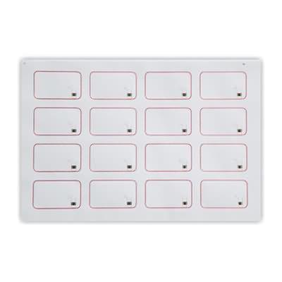 RFID I-CODE ILT prelam