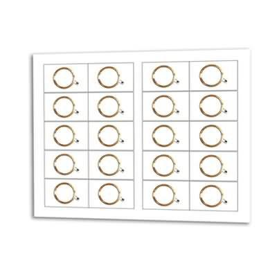 RFID TK4100 prelam1