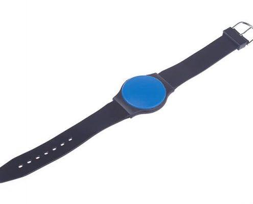 RFID plastic wristband SJ006-2