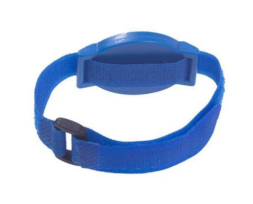 nylon RFID wristband SNL001-1