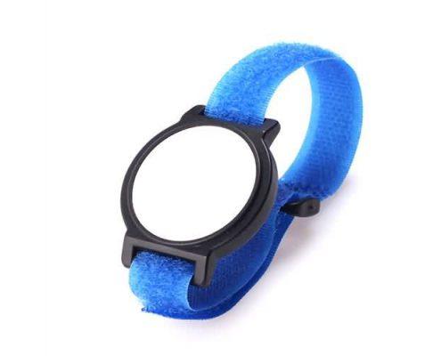 nylon RFID wristband SNL001