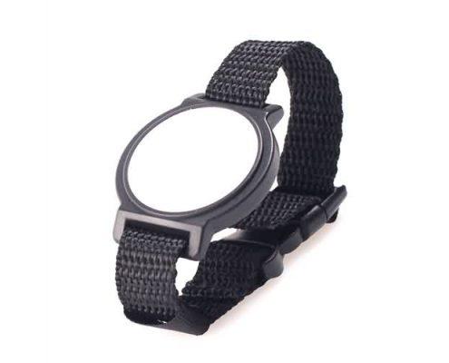 RFID nylon wristband SNL003