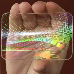 full holograms