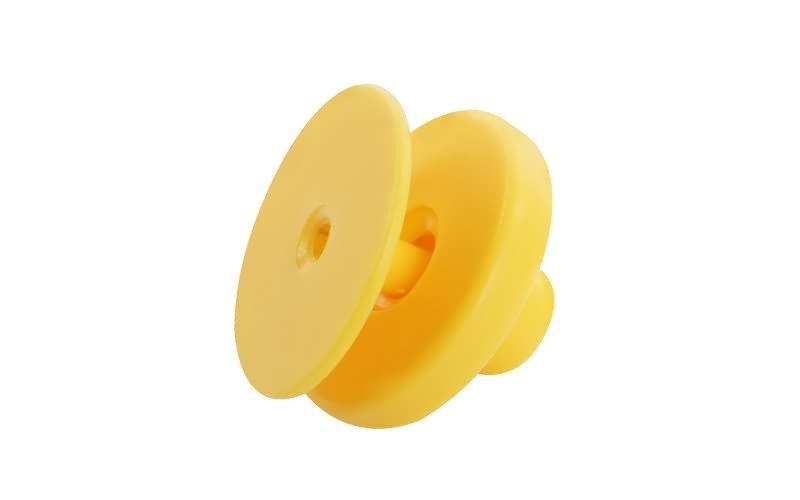 round ear tag DZ0012
