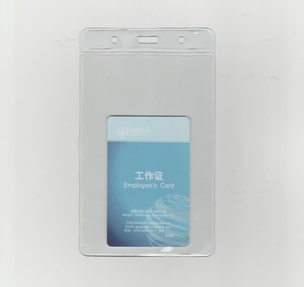 pvc card holder11